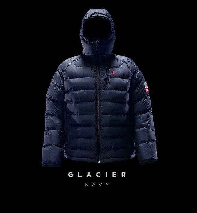 NAVY GLACIER